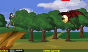 Original game title: Monster Hunt