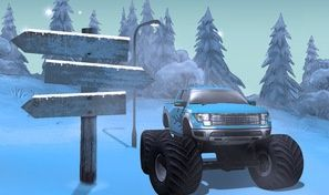 Extreme Winter 4x4 Rally