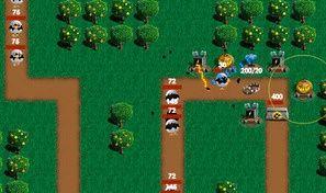 Original game title: RavensTD