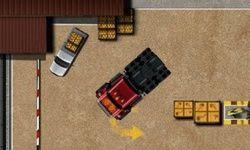 CSCS Parking