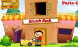 Biscuit Rush
