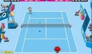 Original game title: Tennis Master