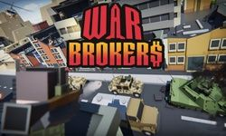 Warbrokers.io