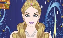 Barbie's Tiaras
