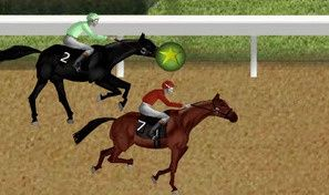 Original game title: Horse Racing Fantasy