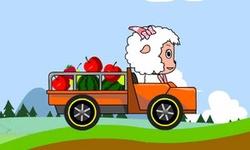 Goat Fruit Delivery