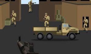 Original game title: Battlefield Challenge
