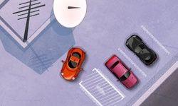 Parkeergekte op het Dak