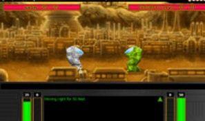 Original game title: Battle Mechs