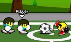 Original game title: Emo Soccer