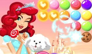 Candy Bubble HTML5