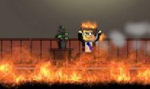 Fire Starter