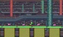 Yoshi Jumping