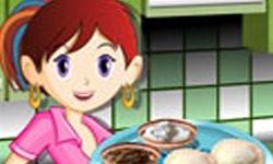 Sara's Cooking Class: Pierogi