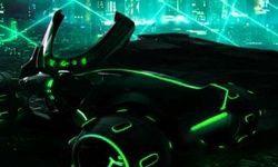 Racing Neon City