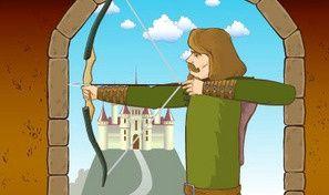 Robin Hood Treasures