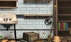 Beznohý Kapitán: Lov Pokladů