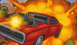 Original game title: Road Of Fury