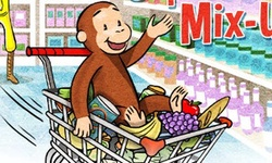Supermarket Mix-Up