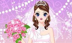 Perfect Romantic Bride