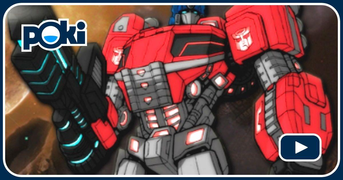 Giochi transformers online