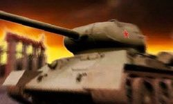 Tank War 1943