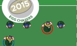 Try Hard: 2015 Rugby World Cup Combat