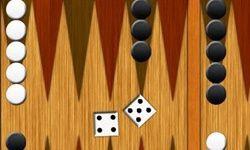 Backgammon 1