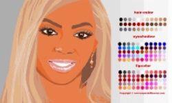 Beyonce Make Up