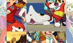 Yo-Kai Watch Puzzle