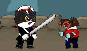 Blackcat Legend