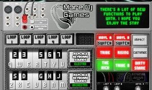 Original game title: Fillipe Sheepwolf Mixer 2
