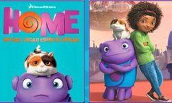 Home Movie Memory