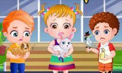 Baby Hazel Pet Hospital 2