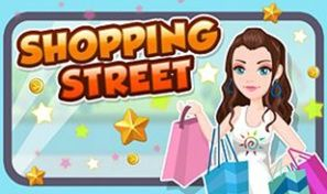 Original game title: Shopping Street