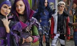 Descendentes: Objetos Escondidos