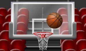 Sexy Basketball
