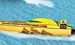 Đua Thuyền Trên Biển
