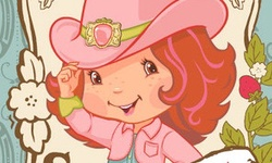 Strawberry Shortcake Big Country Fun