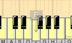 Piano Talent