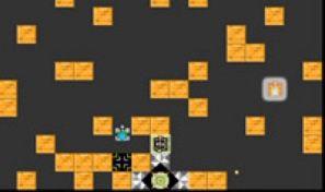 Original game title: War On The Block
