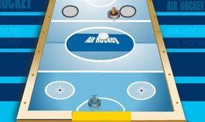 Air Hockey Fun