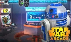 Star Wars Arcade