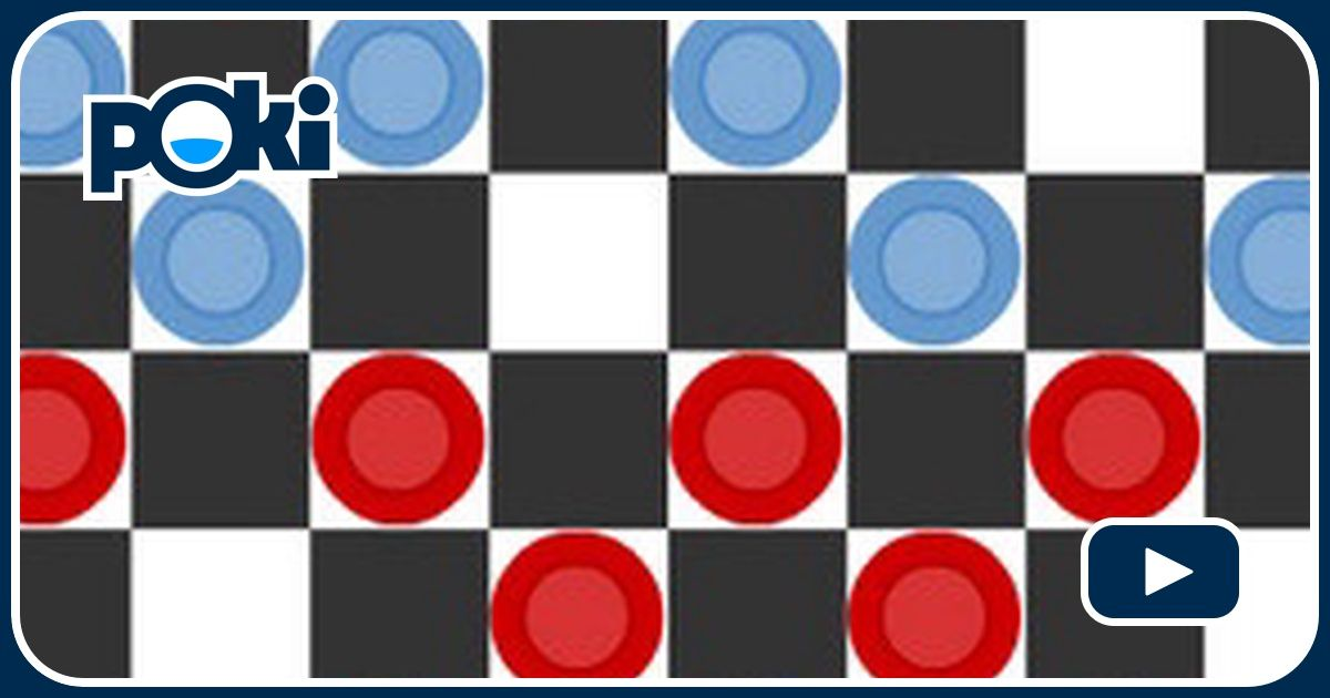 how to play checkers online