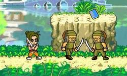 Yan Loong Legend 3: DS
