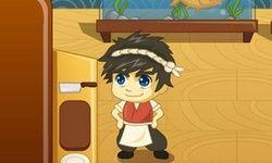 Шеф-повар суши