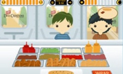 Deli Creations Game