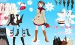 Χειμερινό Ντύσιμο 3