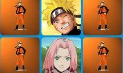 Naruto Shippuden Memory