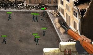 Original game title: World War Battleground